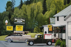 Moose Pass Inn